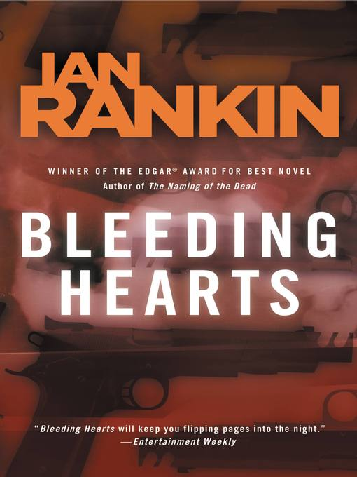 Title details for Bleeding Hearts by Ian Rankin - Available